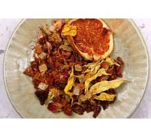 milder Früchtetee Mango-Mandarine natürlich