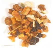 milder Früchtetee Maracuja-Orange Bio