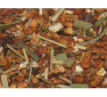Magenmilder Früchtetee Orange Ingwer Bio