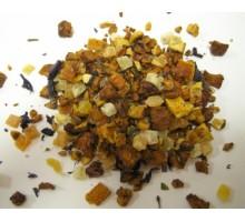 Magenmilder Früchtetee Orientalische Kostbarkeiten
