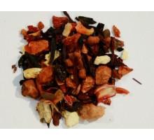Früchtetee Cranberry Sanddorn
