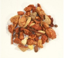 Früchtetee Persischer Apfel mit Ingwer mild, natürlich aromatisiert
