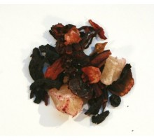 Früchtetee Webers Früchtekorb