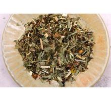 Detox Grüner Tee Zitrone mit Mate natürlich