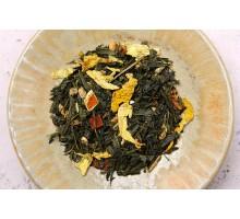 Grüner Tee Ingwer-Zitrone natürlich