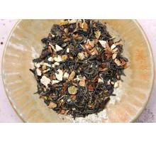 Grüner Tee Masala Chai