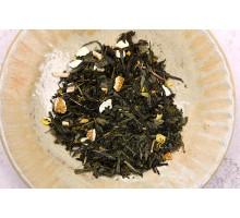 Aromatisierter Grüntee Morgensonate Mango Zitrus Bio