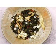 Aromatisierter Grüner Tee Wüstenbaum mit Moringa