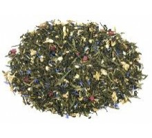 Grüner Tee Ewiges Leben