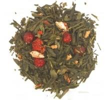 Grüner Tee Japans grüne Kostbarkeiten