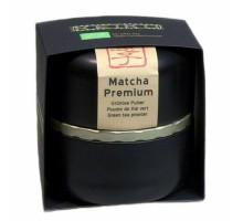 KEIKO Matcha Premium Grüntee Pulver 30g Bio