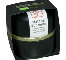 KEIKO Matcha Supreme Grüntee Pulver 30g Bio