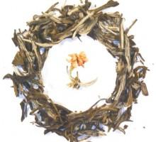 China Weißer Tee Jasmin Da Bai Hao