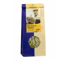 Sonnentor Grüner Hafer-Tee Bio