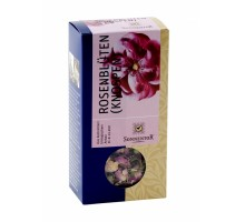Sonnentor Rosenblüten Knospen Bio
