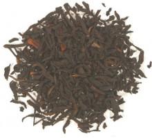 Schwarzer Tee Herrentoffee