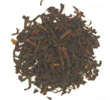 Aromatisierter Schwarzer Tee Wildkirsche