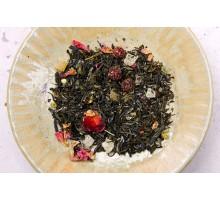 Tee der langen Freundschaft weißer Tee