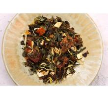 Aromatisierter Weißer Tee Wüstenwind
