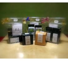 Probeset Weisser Tee 100g