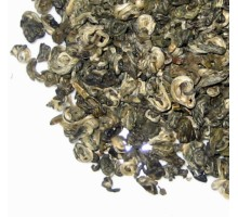 Weißer Tee Silver Pearls