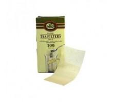 ChaCult Papier Teefilter 100 Stück Gr.S