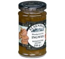 Elsenham englische Ingwer Konfitüre 250g