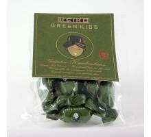 Keiko Green Kiss Grüntee-Kaubonbons