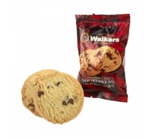 Walkers Pure Butter Chocolate Chip Shortbread 40g