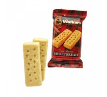 Walkers Shortbread Fingers 40g