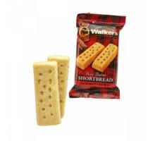 Walkers Shortbread Fingers 40g