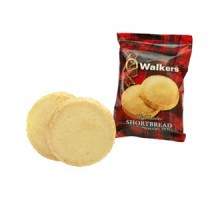 Walkers Shortbread Highlanders 40g