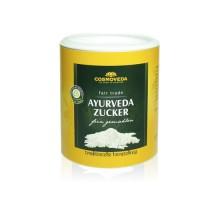 Cosmoveda Ayurveda Zucker fair trade fein gemahlen 400g