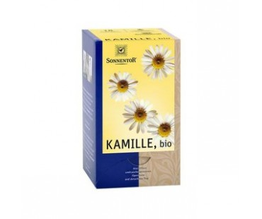 Sonnentor Kamille bio 16 g Beutel nicht einzeln verpackt