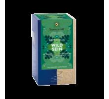 Sonnentor Aufgussbeutel Happiness is Wild sein Tee bio