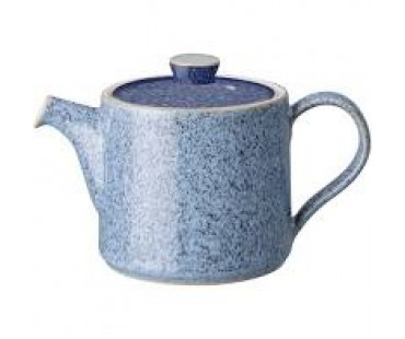 Studio Blue Flint Brew Small Teapot Denby