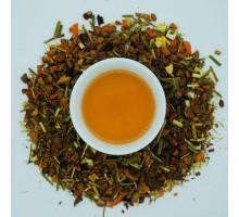 Früchtetee Vitamin Quelle mild, natürlich aromatisiert, mit Multivitaminkomplex