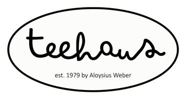 Teehaus Weber